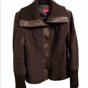 Wool coat/jacket